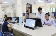 Phu Tho strives to further bolster competitiveness