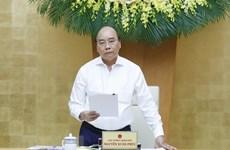 PM: HCM City must regain position as economic locomotive of country