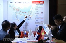 Russian Railways to organise trains to Vietnam