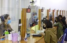 Around 670,000 labourers lose jobs in first four months