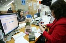 Corporate bond market faces risks: MoF official