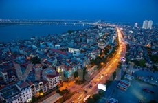 Hanoi implements six solutions to improve PCI ranking