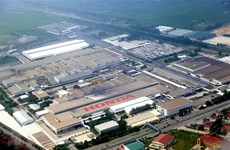 Honda Vietnam's sales plummet in April