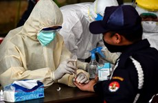 Indonesia specifies focuses in coping with COVID-19 pandemic