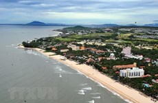 Binh Thuan keen to turn Mui Ne into Asia-Pacific's leading tourism hub by 2030