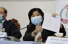 Cambodians advised to postpone large gatherings