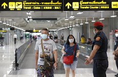 Thailand mulls over tourism levy