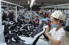 Vietnam enjoys trade surplus of 3.04 bln USD in first four months