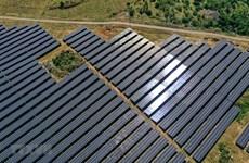HCM City steps up rooftop solar power development