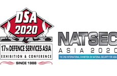 Defence Services Asia, National Security Asia postponed to 2022