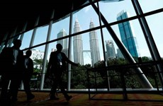 Malaysia's Q1 GDP growth expands 0.7 pct, lowest since 2009