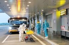 British COVID-19 patient has severe lung damage, needs transplant