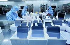 Bac Giang ranks ninth in FDI attraction