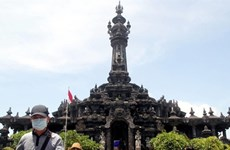 Indonesia prepares 1.68 billion USD tourism stimulus package for Q3