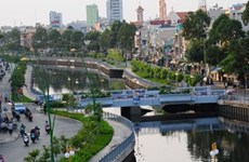 New components added to 2nd phase of HCM City environmental sanitation project