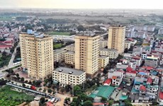 Real estate market to recover shortly: Experts