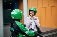 Indonesia: State-own bank, Grab launch soft-loan programme for drivers