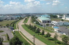 Industrial park developers immune to COVID-19