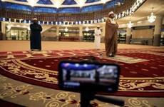 Malaysia allows mass prayers ahead of Eid holiday