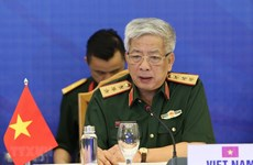 Vietnam proposes stronger ties between ASEAN, partners to handle outbreaks
