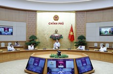 Vietnam now clear of community transmission of COVID-19: PM