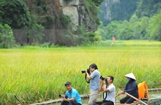 Contest open for videos that inspire travellers to explore Vietnam