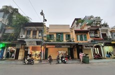 Hanoi retail space rentals down 30 percent due to COVID-19