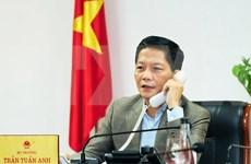Vietnam, Romania promote trade relations