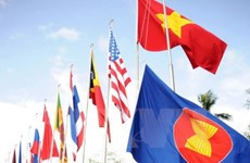 RoK emphasises ASEAN's role in financial hub master plan