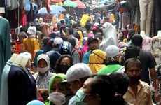 Indonesia: No relaxation of large-scale social restriction policy