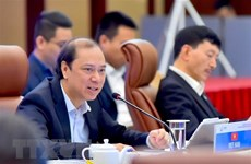 Vietnam joins 32nd ASEAN – Australia Forum