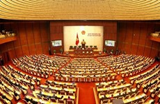 Ninth session of 14th National Assembly to open on May 20