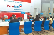 Total assets of banks in Vietnam stand at 522 billion USD