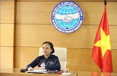 ASEAN, China's friendship organisations hold video meeting on COVID-19
