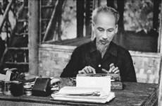 Foreign media spotlight Ho Chi Minh's ideas, revolutionary career