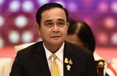 Thai PM instructs all agencies to oversee people's well-being during COVID-19