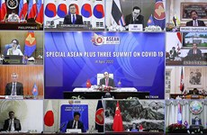 ASEAN's efforts against COVID-19 lauded