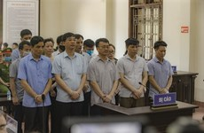 Court sentences 15 in exam cheating scandal in Hoa Binh