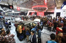 Indonesia's car export predicted to halve in 2020