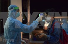 Vietnam enters 35th straight day with no new community COVID-19 cases
