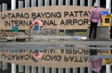 Thailand promotes airport city project in Eastern Economic Corridor