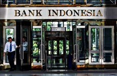 Indonesia: Central bank purchases 1.6 bln USD worth of G-bonds