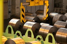 Indonesia: Steel industry sees drop in demand due to COVID-19