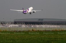 Thai Airways loses state enterprise status after stake sell-off