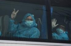 Vietjet flies Vietnamese citizens home from Myanmar