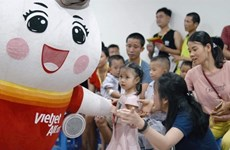 Vietjet offers promotional tickets to celebrate Int'l Children's Day