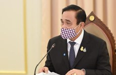 Thai PM orders investigation into state quarantine kickbacks