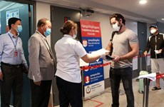 Cambodia: air passengers must undergo quarantine