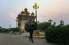 ADB approves 20-mln-USD loan to help Laos fight COVID-19