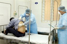 One Vietnamese returning from Russia becomes latest COVID-19 case in Vietnam